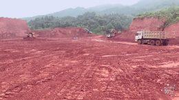 Yêu cầu kỹ thuật cho nguyên liệu sản xuất gạch nung tuynel để có được viên gạch chất lượng cao